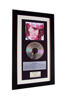 PIL+PUBLIC IMAGE LIMITED Want+Get CLASSIC Album QUALITY FRAMED+FAST GLOBAL SHIP