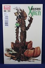 Wolverine And The X-Men # 06B; Vol. 2 Guardians of the Galaxy, Variant NM