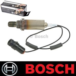 Genuine Bosch Oxygen Sensor Upstream for 1986-1987 HONDA WAGOVAN L4-1.5L engine