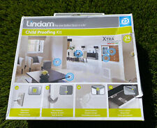 Lindam Child Proofing Kit 24 Pieces Xtra Guard