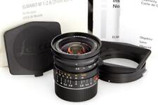 Leica Elmarit-M 11135 2,8/21mm ASPH. black // 30869,5