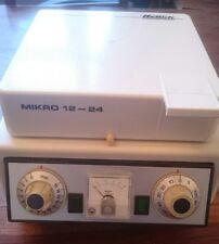 Hettich Mikro 12-24 Centrifuge