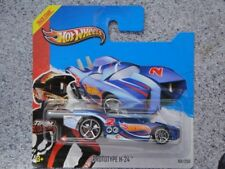 Hot Wheels 2013 #101/250 PROTOTYPE H-24 24hr T-Hunt treasure hunt racing No 2