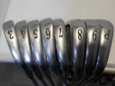 Titleist DCI 990 Iron Set 3-PW RH Dynamic Gold S300 S Flex G155