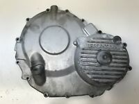 87-90 Honda CBR600 CBR600F Hurricane F1 Engine Side Cover Clutch Cover