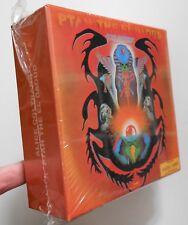 ALICE COLTRANE PTAH THE ED DAUD IMPULSE EMPTY BOX FOR JAPAN MINI LP CD   G01