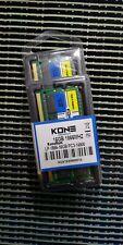 DDR3 32GB (2x16GB) Memory PC3-14900 SODIMM 32G 1866 LAPTOP PC 32G 1866MHz