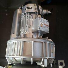 Gardner Denver Sah0055 A902 Z Compressor Vacuum Pump 3 Phase Motor