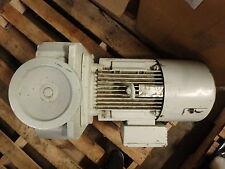 Sew-Eurodrive Motor & Gear Box Reducer_DFV132M-4BM_DFV132M