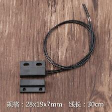 Magnetic switch proximity switch door light on door light off wardrobe switch AC
