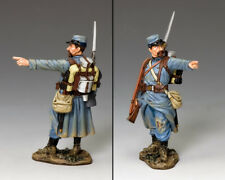 KING AND COUNTRY The Pointing Poilu, WW1 French FW224B