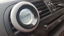 Clip de ventilación minimoto coche furgoneta Ambientador FRESHNER airfreshener recargas de 6 meses