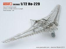 1/72 Ho-229/Gotha Go 229 Full Structure PE Detail Model kit Jasmine Model 202002