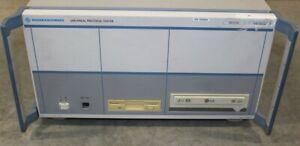 Rohde Schwarz CRTU-PU Universal Protocol Tester