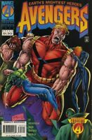 The Avengers, Vol. 1 (Marvel) #393 (1995) in 9.4 Near Mint  $3.99 Unlimited S...