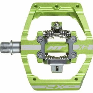 HT Components X2 Clipless Pedals