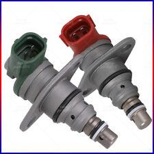 2 ELECTROVANNES DE POMPE D'INJECTION POUR NISSAN 2.2 TOYOTA D4D 096710-0120/30