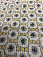 Geometric 100% Cotton Quilting Craft Fabrics
