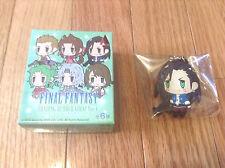 Laguna Final Fantasy Rubber Strap Square Enix US SELLER! COMES WITH BOX! NEW!