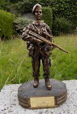 Irish Army, Irish Defence Rifle Man statue, FCA, RDF