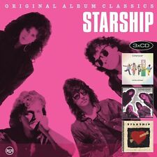 Starship - Original Album Classics [New CD] Holland - Import