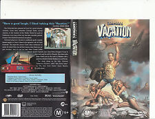 National Lampoon's Vacation-1983-Chevy Chase-Movie-DVD