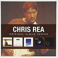 Chris Rea - Original Album Series: Espresso Lo (NEW CD)