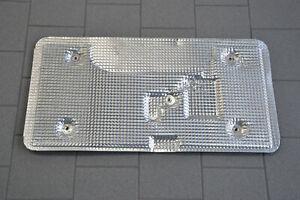 Aston Martin Vantage Zagato Tank Heat Shield Tin Fuel Tank