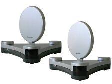 Premium audio video inalámbrico transmisor Video link a/v 2,4 GHz 100 metros de alcance