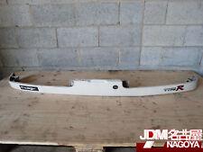 JDM 98 Spec Honda Integra Type R Rear Trunk Bumper Filler Garnish 3DR ITR #15