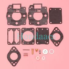 Carburetor Carb Rebuild Kit For Briggs & Stratton 422435 422445 422447 422707