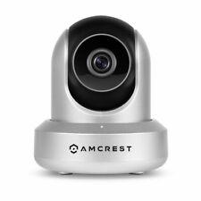 Amcrest 720P Wlan Wifi Kamera IP Überwachungskamera mit Pan / Tilt HD