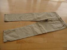 H&M Hose Chinohose Gr.158 beige