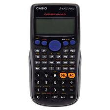 Casio FX-83GT Plus Full Scientific Calculator 260 Functions GCSE A-Levels Exams