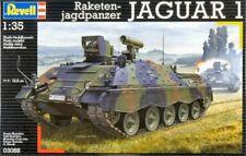 Revell 03088 Tank Destroyer Jaguar 1 Bundeswehr 1/35 scale plastic model kit