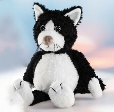 Rudolf Schaffer Soft Toy Collection, Blacky The Cat Plush Soft Toy Gift Baby