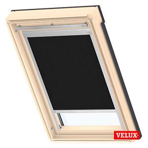 VELUX Classic-Verdunkelungsrollo (DBL) für VELUX Dachfenster