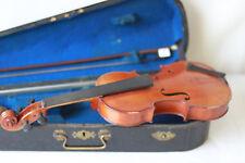 Violon d'étude P.BEUSCHER Paris
