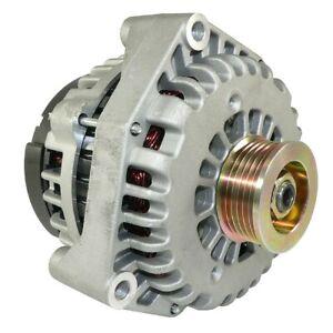 NEW 200 Amp Alternator For GMC Savana Vans 1500, 2500, 3500 2001-2002
