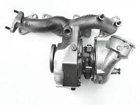 Turbocharger Without Electronics Audi Seat Skoda VW 2.0 TDi BMN BMR BUY BUZ