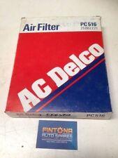 Ac Delco Ford Sierra Granada Air Filter PC2576E