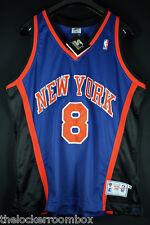 NWT AUTHENTIC Starter KNICKS Sprewell Trikot NBA Trikot SZ XL Gr 48 Jersey Ewing