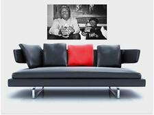 "A$ AP ROCKY studente Q senza confini MOSAIC TILE muro poster 35 ""X 25"" ASAP Hip Hop"