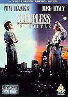 Sleepless in Seattle (Collector's Edition) [DVD] [1994], Very Good DVD, Carey Lo