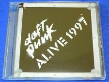 Daft Punk / Live 1997 / Japan Import