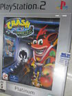 crash bandicoot wrath of the cortex PS2