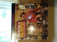 Country Side of Jim Reeves, Stereo, Camden, LP, Album, Record