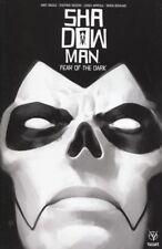 Shadowman 2018 Tpb Vol 1 Fear Of The Dark Reps #1-3 Valiant New/Unread