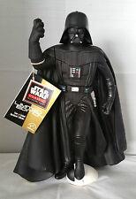 """Star Wars 10"""" Darth Vader #00346 Applause 1995 removable helmet"""