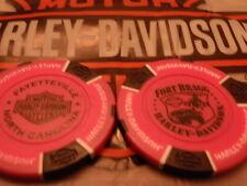 Harley Neon Pink & Black  U.S. Army Fort Bragg Harley Davidson, Fayetteville, NC